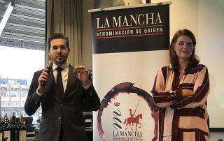Castilla-La Mancha masterclass