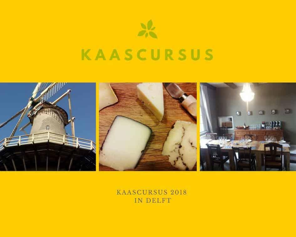 vKaascursus De Smaakboutique 2018