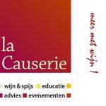 La Causerie Logo
