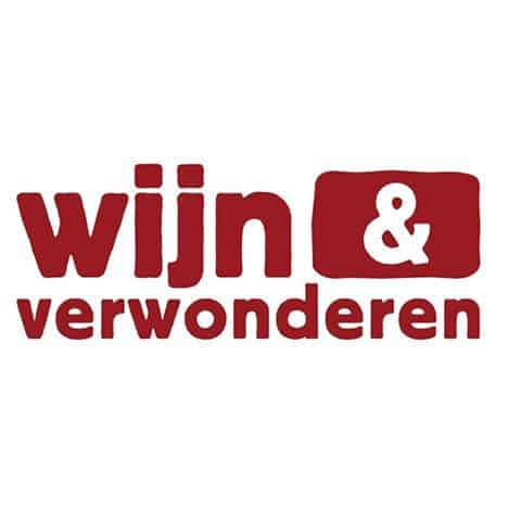 Wijn en Verwonderen logo