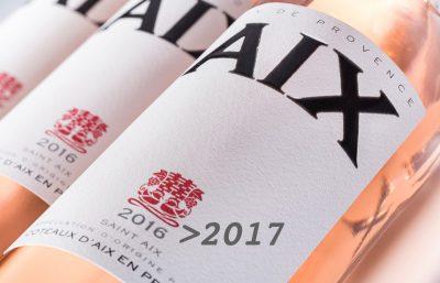 AIX 2016-2017 uitgelicht
