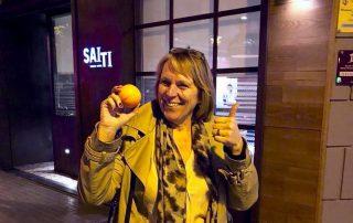 Saiti AW voor SAITI Valencia uitgelicht