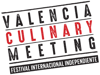 Valencia Culinary Meeting logo