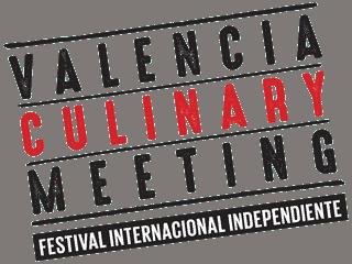 Valencia Culinary Meeting logo