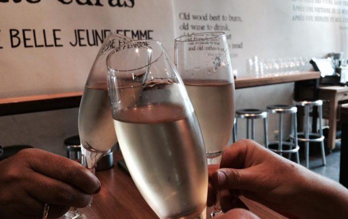 Champagne export naar Nederland: nieuw record!