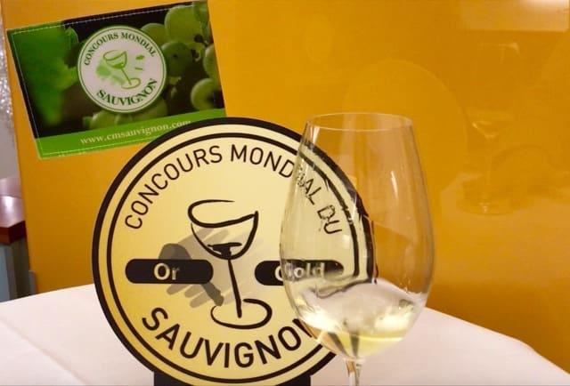 Concours Mondial du Sauvignon 2018, de uitslagen!