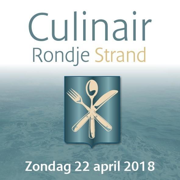 Culinair Rondje Strand
