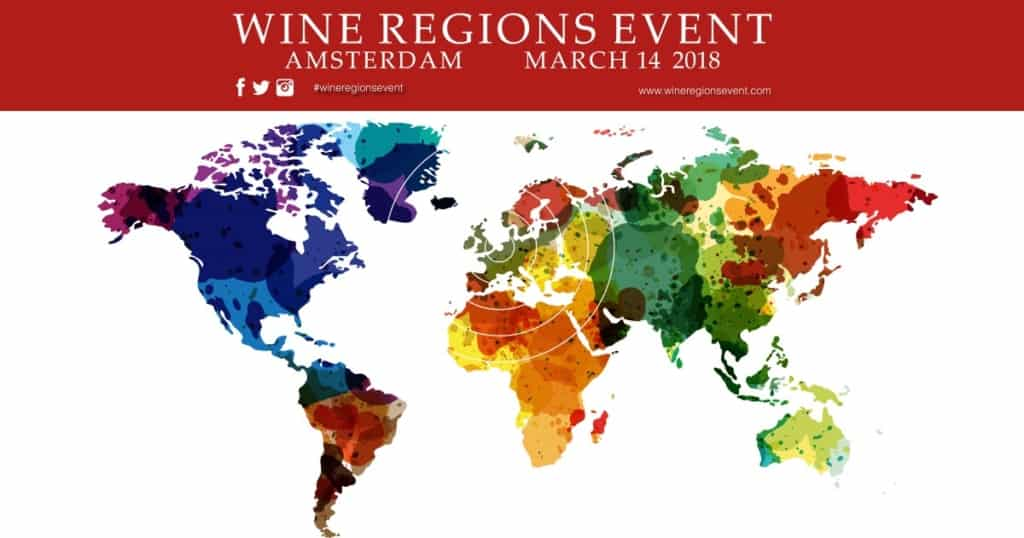 Wine region event