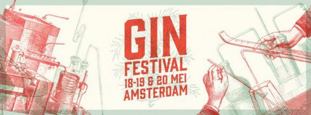 Gin Festival Amsterdam 2018