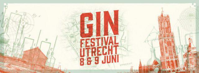Gin Festival Utrecht