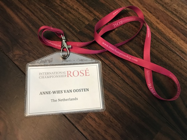 IRC badge Anne-Wies