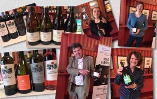Leading Lady's of the Languedoc Uitgelicht