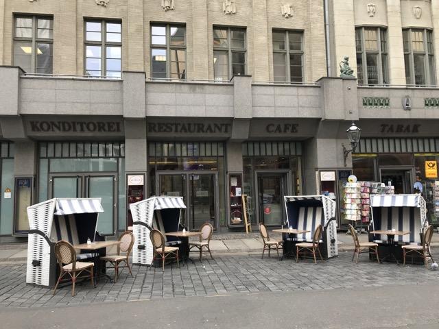 Leipzig Konditorei