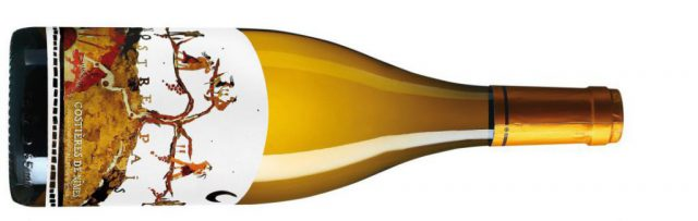 Nostre Païs Costière de Nîmes Kreeftenwijn Wijn bij Kreeft