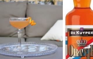 Oranjebitter Koningsdag uitgelicht