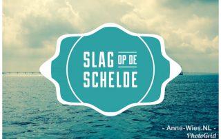 Slag op de Schelde Anne-Wies uitgelicht