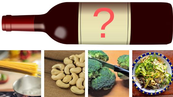 Welke wijn bij pasta broccoli uitgelicht