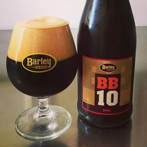 Barley Bier BB10 rechts