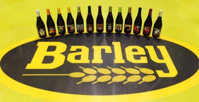 Barley Bier laatste foto