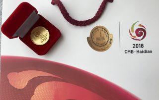 Concours Mondial de Bruxelles 2018 uitgelicht