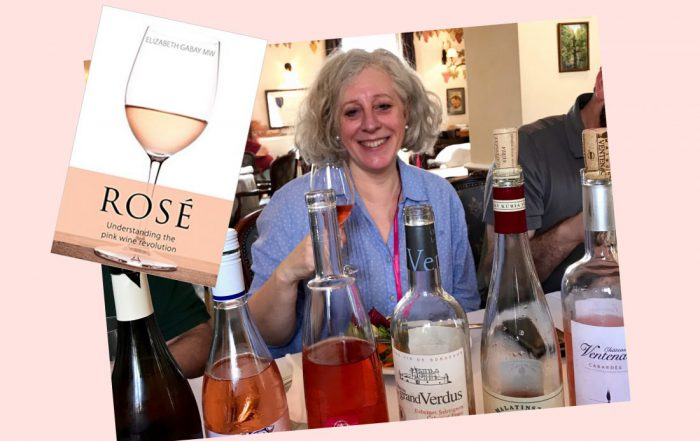 ROSÉ, understanding the pink wine revolution!