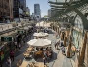 Rotterdamse Koopgoot wordt Kookgoot uitgelicht
