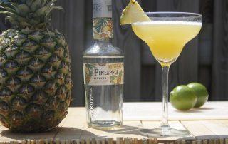 de Pineapple Daquiri fotocredits: Cocktailicious