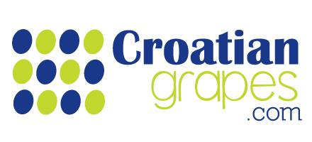 Croatiangrapes logo web