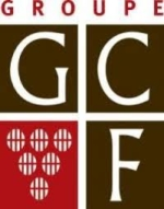 Groupe GCF logo