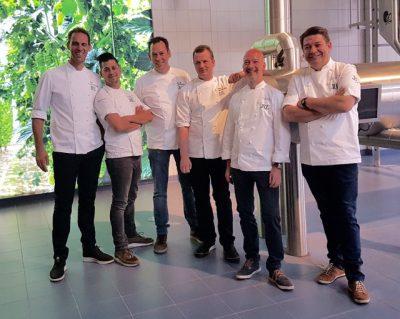 JRE Jeunes restaurateurs uitgelicht 20. De 6 chefs (in Swinckels brouwerij)_resized (2)