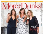 More than drinks! voorblad