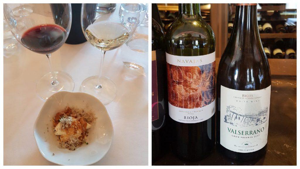 Rioja gang 4 Het nieuwe Rioja
