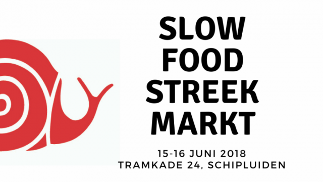 slow food streekmarkt