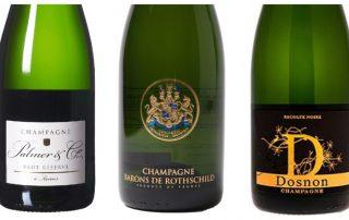 Champagnes Palmer Rothschild Dosnon