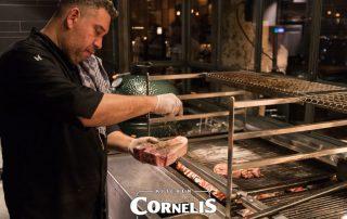 Cornelis Bar & Kitchen Chef Foto Credits: RH Fotografie
