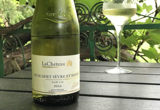 Muscadet Sèvre et Maine, verfrissende Loire wijn