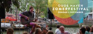 Oude Haven zomerfestival