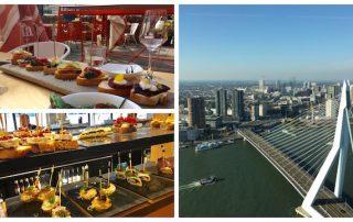 Tapas en Wijn in Rotterdam uitgelicht