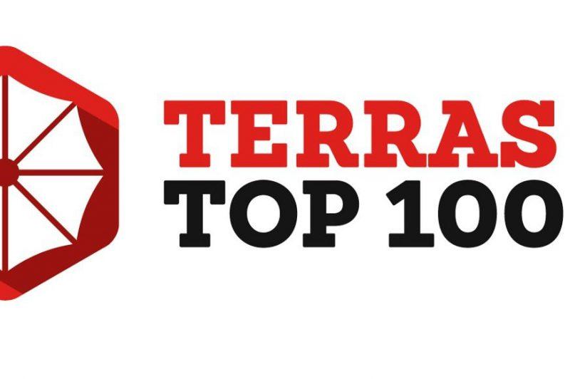 Terras Top 100 2018 De Complete Lijst Anne Wies