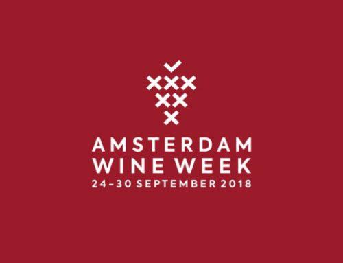 Wine Spots in de Amsterdam Wine Week