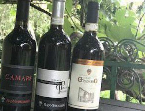 San Gregorio, fijne wijnen uit Toscane