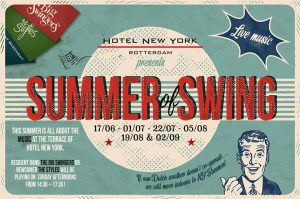 Summer of Swing