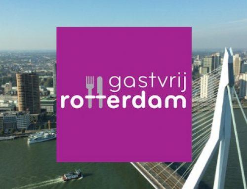 Zesde editie Gastvrij Rotterdam van start