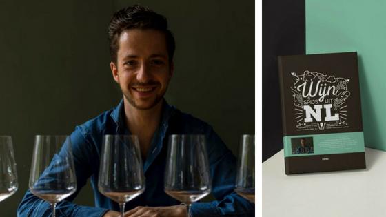 Koen van der Plas Wijn & Spijs uit NL uitgelicht