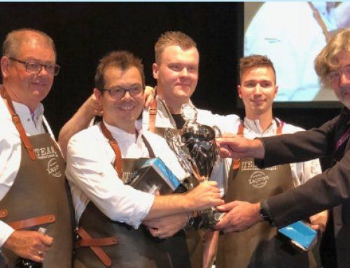 Nederlandse chefs winnen PalingbokAAL 2018