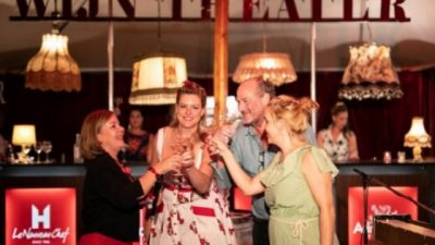 Wijnvrouw van het jaar 2e nominatie op GVRdam