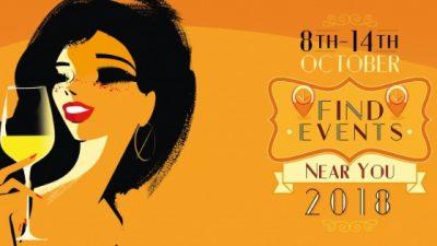 International Sherry Week 2018 uitgelicht