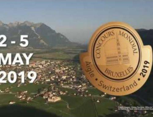 CMB 2019 in Zwitserland: registratie geopend