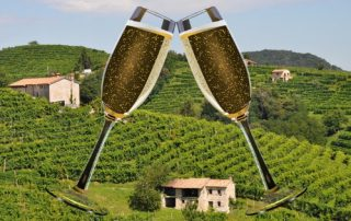 Prosecco Franciacorta uitgelicht