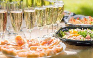 Wat eet je bij champagne uitgelicht
